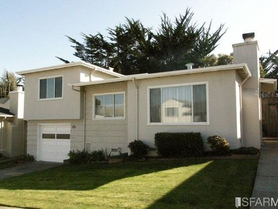 413 Granada Dr, South San Francisco, CA 94080
