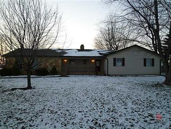 2350 Fisher Rd, Indianapolis, IN 46239