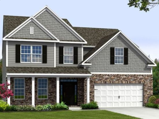 Hampton - Stonechase by Beazer Homes