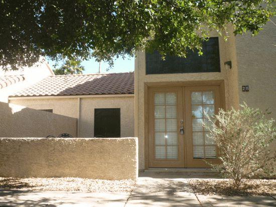 602 N May St UNIT 28, Mesa, AZ 85201