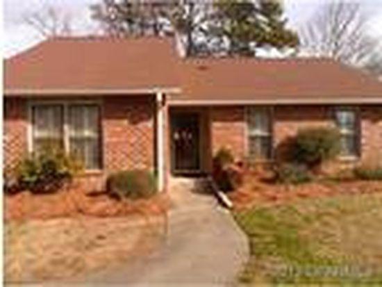 1875 Quail Ridge Rd APT R, Greenville, NC 27858