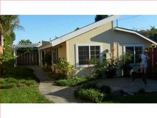830 7th Ave # B, Santa Cruz, CA 95062