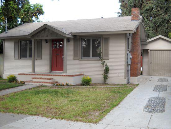 459 N Mar Vista Ave, Pasadena, CA 91106