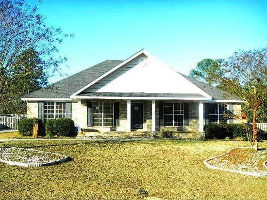 3811 Barnett Xing, Augusta, GA 30909