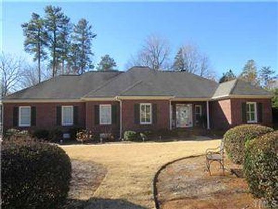 5012 Linksland Dr, Holly Springs, NC 27540