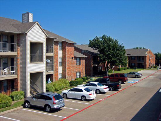 3200 Parkwood Blvd, Plano, TX 75093