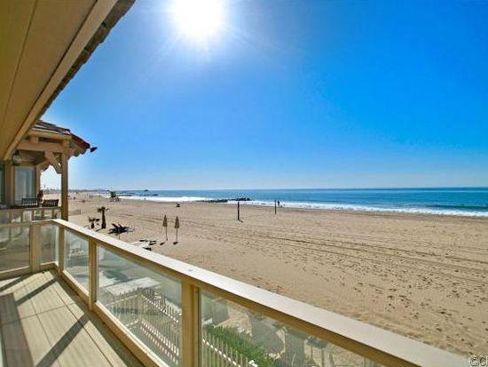 4911 Seashore Dr, Newport Beach, CA 92663