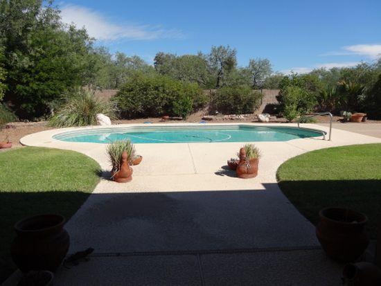5714 N Via Umbrosa, Tucson, AZ 85750