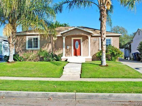 6656 Mclennan Ave, Van Nuys, CA 91406