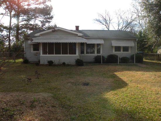 1912 Roberson Rd, Augusta, GA 30906
