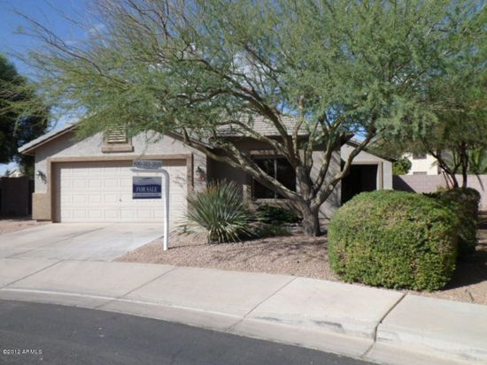 2802 E Indian Wells Pl, Chandler, AZ 85249