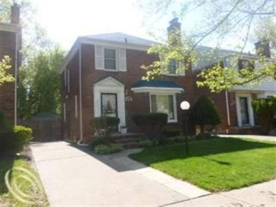 10760 Wayburn St, Detroit, MI 48224