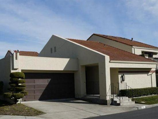 1 Cadiz Cir, Redwood City, CA 94065