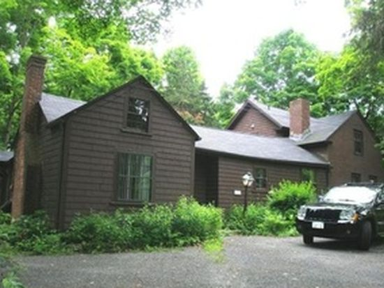 119 Sawyerhill Rd, Berlin, MA 01503