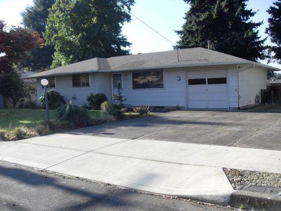 15667 SE Thorville Ave, Milwaukie, OR 97267