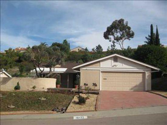 16133 Selva Dr, San Diego, CA 92128