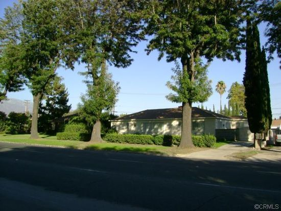 934 N Euclid Ave, Upland, CA 91786