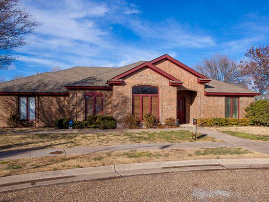 5106 75th St, Lubbock, TX 79424