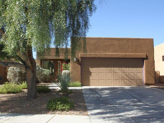 3649 N Sunterra Ct, Tucson, AZ 85719