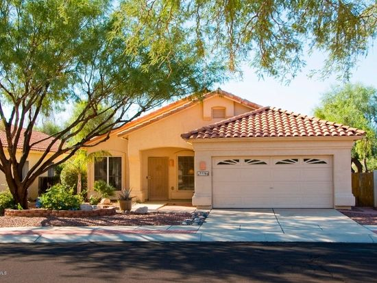 7770 E Calle Del Minique, Tucson, AZ 85750