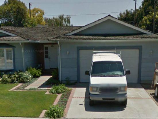 1826 Harris Ave, San Jose, CA 95124
