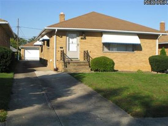 5292 E 104th St, Garfield Heights, OH 44125