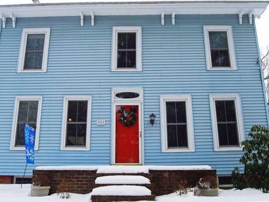 2424 Salt Point Tpke, Clinton Corners, NY 12514