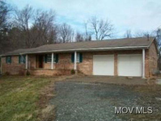 1115 Homewood Rd, Parkersburg, WV 26101