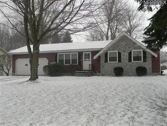 6955 Colleen Dr, Youngstown, OH 44512