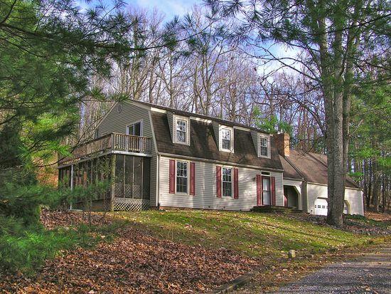 320 Spring Farm Rd, Lexington, VA 24450