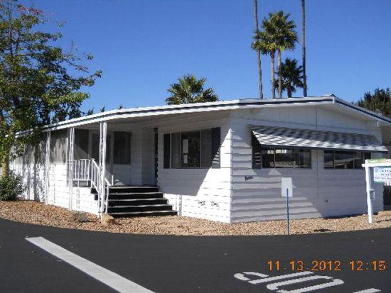1219 E Barham Dr SPC 99, San Marcos, CA 92078