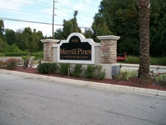 7920 Merrill Rd UNIT 802, Jacksonville, FL 32277