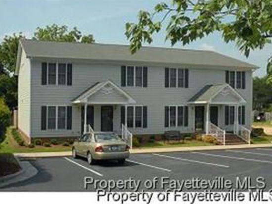 829 Capitol Pear Ln, Fayetteville, NC 28301