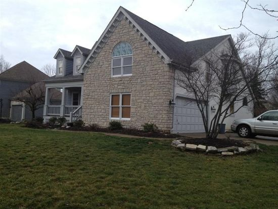 640 Whilehaven Ct, Westerville, OH 43081