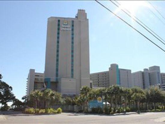 201 74th Ave N # 808, Myrtle Beach, SC 29572