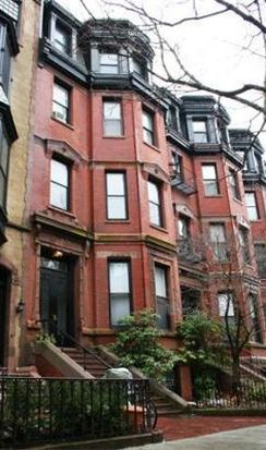271 Beacon St APT 2, Boston, MA 02116
