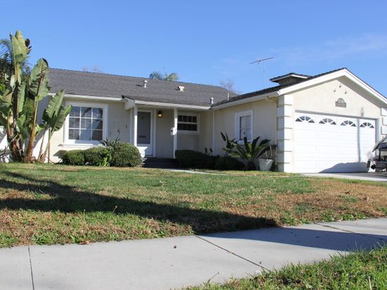 21726 Evalyn Ave, Torrance, CA 90503