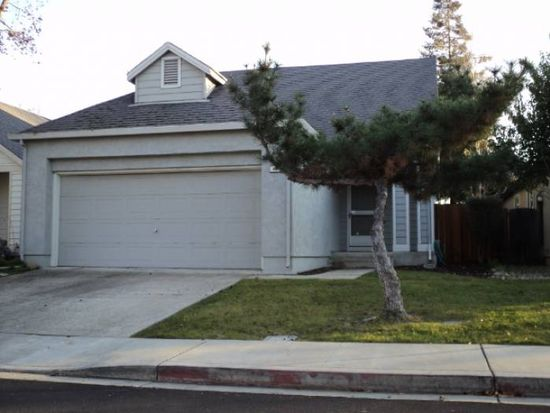 880 Caribou Ter, Brentwood, CA 94513