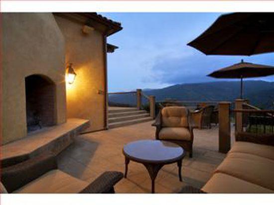 8 Vista Ladera, Carmel Valley, CA 93924