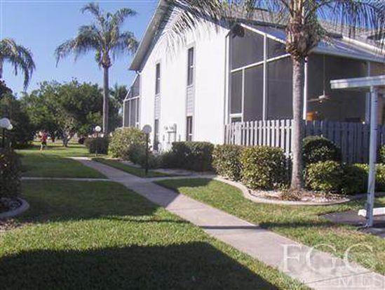 13120 Whitehaven Ln APT 163, Fort Myers, FL 33966