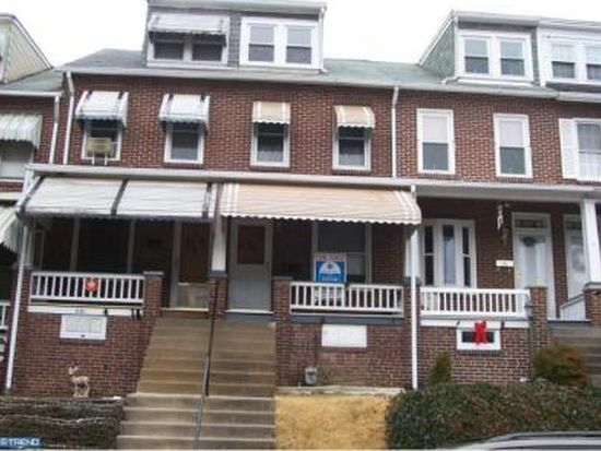 259 Linden St, Reading, PA 19604