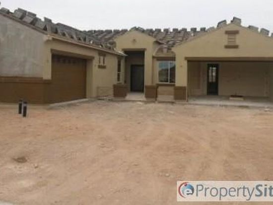 6616 W Leiber Pl, Glendale, AZ 85310