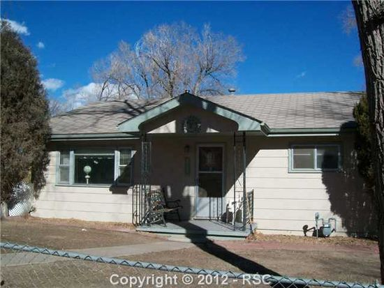 2532 Ehrich St, Colorado Springs, CO 80904