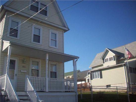 153 Moyallen St, Wilkes Barre, PA 18702
