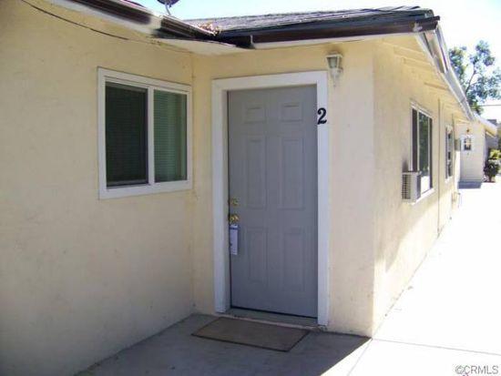 693 Santa Barbara St, Pasadena, CA 91101