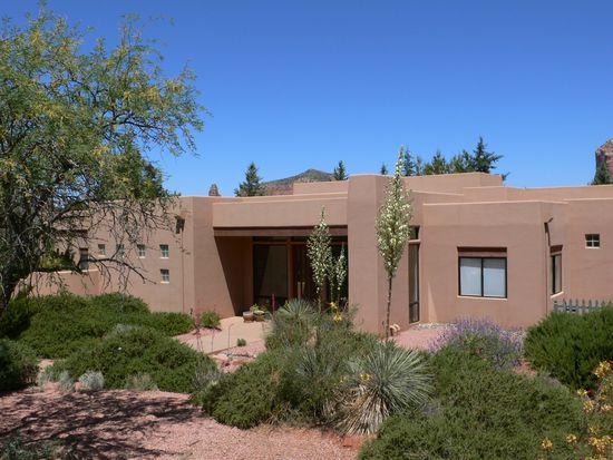 134 Horse Ranch Rd, Sedona, AZ 86351