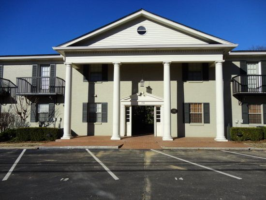 719 University Ave APT 16, Oxford, MS 38655