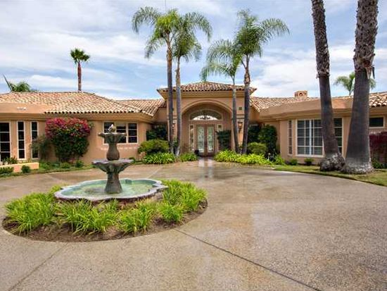 18290 Via Ascenso, Rancho Santa Fe, CA 92067