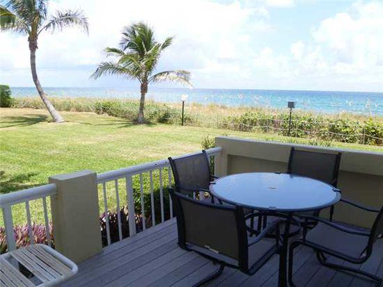 2730 S Ocean Blvd # 105, Palm Beach, FL 33480