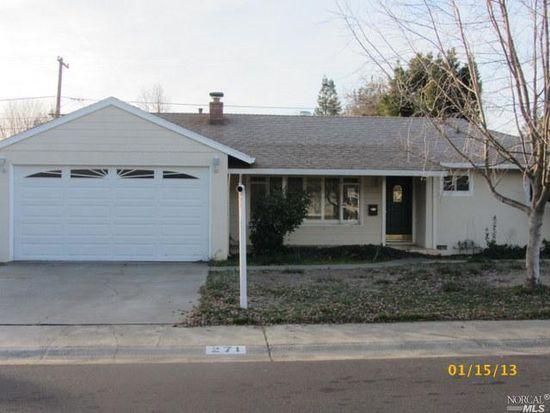 271 Magnolia Ave, Vacaville, CA 95688